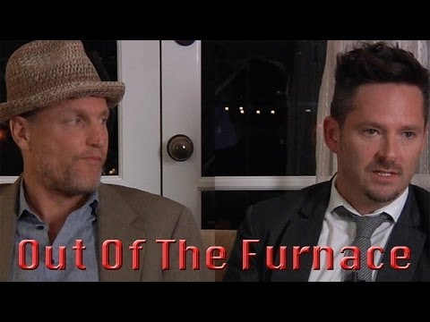 DP30: Woody Harrelson & Scott Cooper on Out of The Furnace