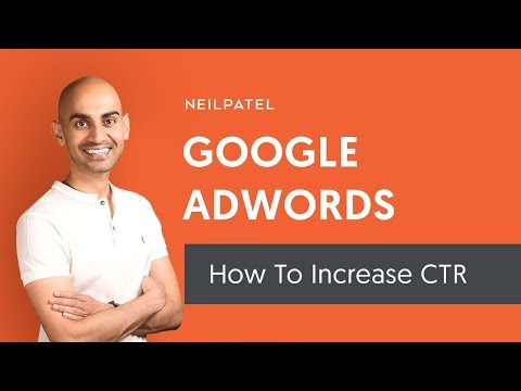 5 Ways to Make Google AdWords More Profitable (Improve Your CTR!)