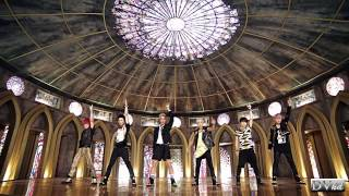 TEEN TOP - Rocking (dance version) DVhd