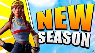 *NEW* Fortnite Season 9 Battle Pass Review and Professional Noob Gameplay🎮