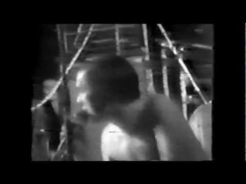 The Damned Mont De Marsan 1977 Set