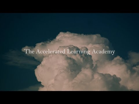 Accelerated Learning Academy: Sponsored by Bristol-Myers Squibb Company