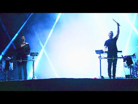 ODESZA- Loyal/Make Me Feel Better (Live VIP Mix)