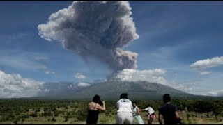 Solar Tornados, Novae, Space Radiation | S0 News Jun.1.2019
