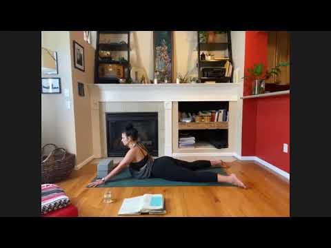 yin yoga  guided meditation on judgement  youtube
