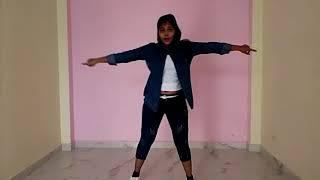 KUCH KUCH HOTA HAI / Tony Kakkar Dance Choreography By Priti