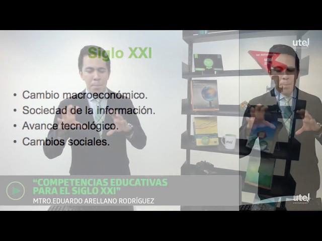 Competencias educativas para el Siglo XXI | UTEL Universidad