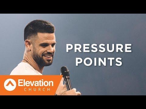 Pressure Points | Pastor Steven Furtick