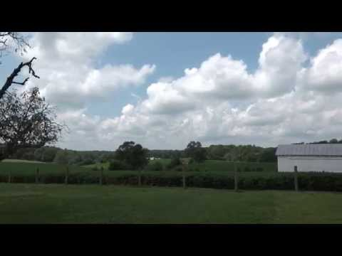 Farm for sale near Charlottesville, Virginia