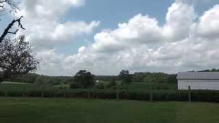 Farm for sale near Charlottesville, Virginia