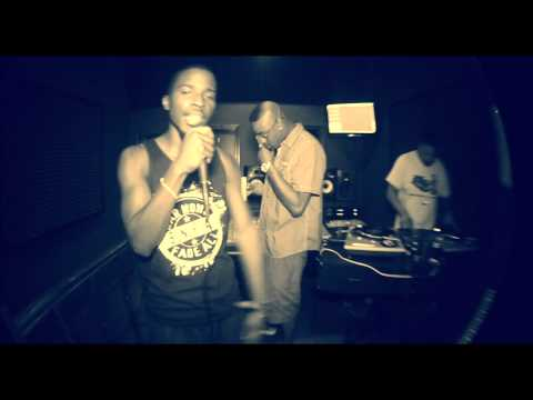 Donnie Houston's Mic Check - K Dogg & Double Be