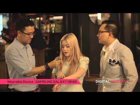 Digital Master Ep.12-2/2 - SAMSUNG GALAXY GEAR