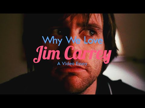 Why we love Jim Carrey - Let's Talk Movies