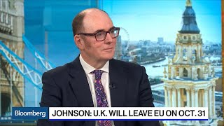Brexit Is a Great Opportunity to Reboot U.K. Economy: Netwealth's Lyons