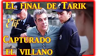 El Final de Tarik es capturado Elif 4 temporada🔥