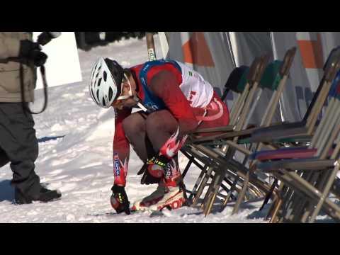 Québec ITU Triathlon d'hiver - La naissance d'un sport