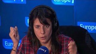 Estelle Denis humilie Cyril Hanouna !