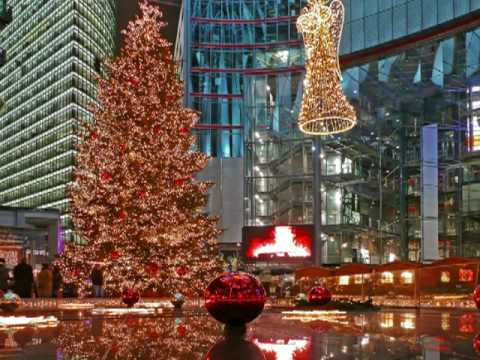 youtube premium - Christmas Around The World Decorations