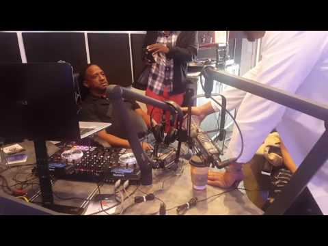 Strong Arm Radio Staff Hypnotized Pt 1 By Dr Lenny Moore