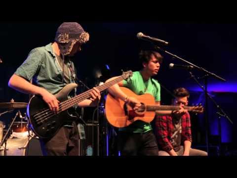 Freshers' Week Concert: Daniel Mutch Band - Iceberg