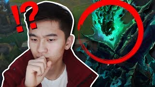 Biofrost - BETTING MY ONE TRICK CHAMPION ON A SOLOQ GAME