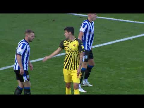 Sheffield Wed Watford Goals And Highlights