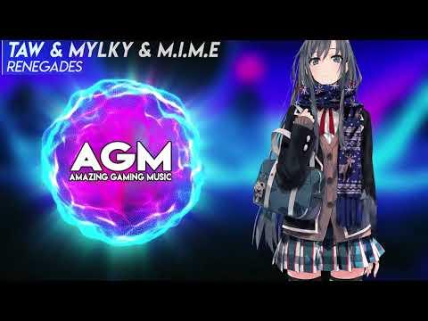 Taw & Mylky & M.I.M.E - Renegades