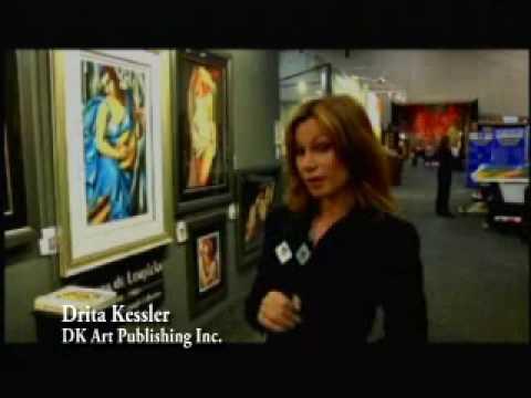 Tamara De Lempicka - DK Art Publishing