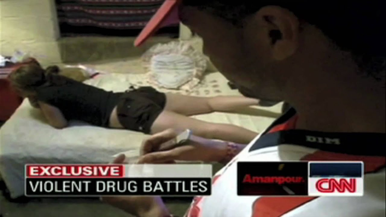 columbias war on drugs is a losing battle youtube