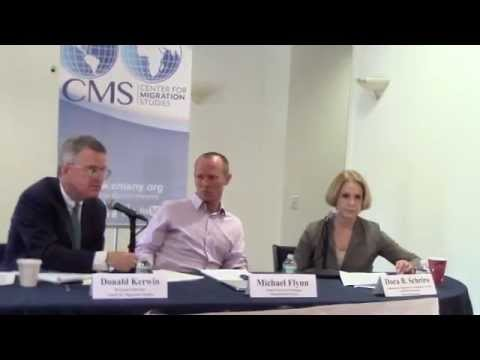 CMS Dialogue | Detention Policies as Tools of Immigration Control