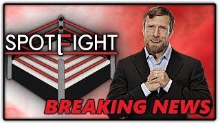 BREAKING: Daniel Bryan erhält RINGFREIGABE! (Wrestling News Deutschland)