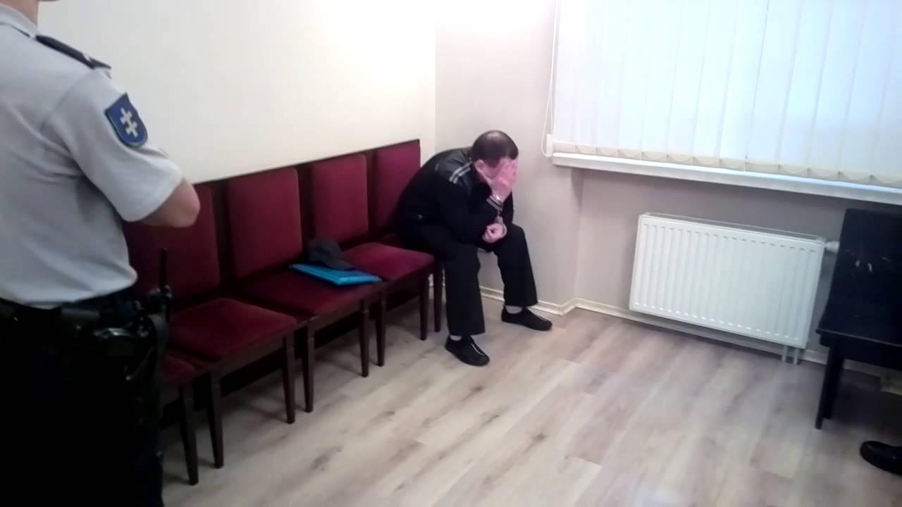 15min.lt - Ričardas Simonaitis Vilniaus apygardos teisme