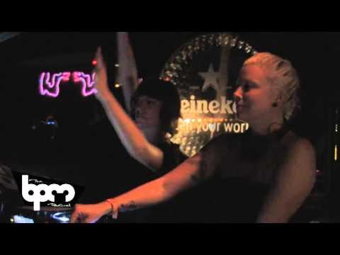 The BPM Festival 2012 - Day 4 - Heidi - La Santanera