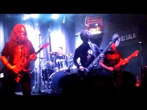 Believe in the Faith (Burn) - Live in Montevideo, August 2016