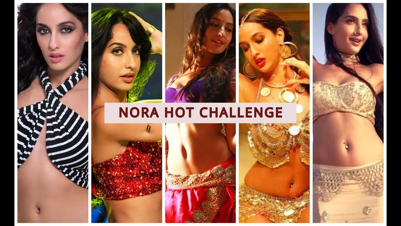Nora Fatehi Hot Edit Compilation 1080 HD