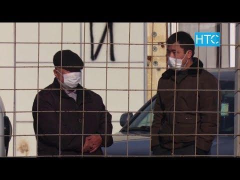 #Новости / 28.02.20 / Дневной выпуск - 16.00 / НТС / #Кыргызстан