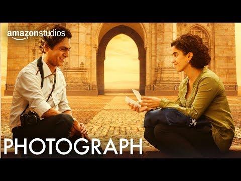Photograph - Official Trailer (U.S.)   Amazon Studios