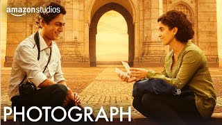 Photograph - Official Trailer (U.S.) | Amazon Studios