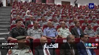 الحواتمة يؤكد أهمية تطوير الإعلام الأمني وتعزيز أدواته - (26-7-2018)