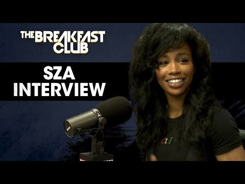SZA Talks About Her New Album, Ex-Boyfriends, Sidechicks & More Mp3