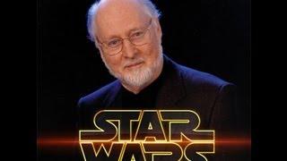 John Williams, Harrison Ford + More Return to Episode VII
