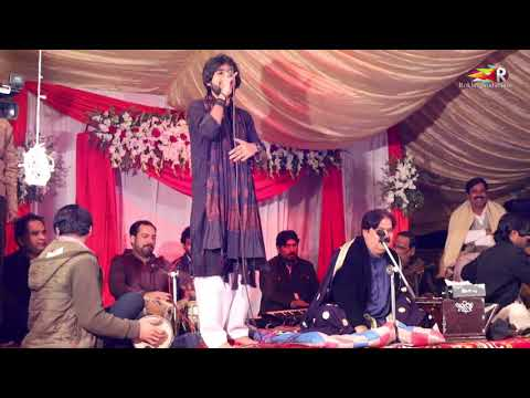Nahi Aya Nahi Ay Zeeshan Khan Rokhri live shows videos 2018