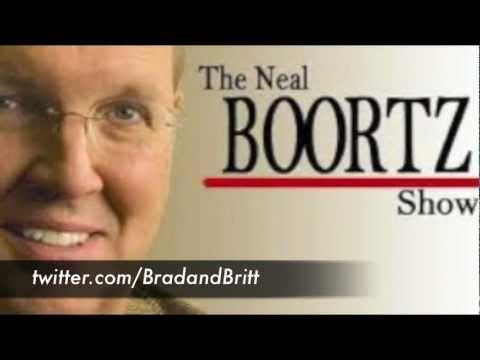 Neal Boortz on Gay Marriage (from the 05/10/12 Boortz Show)