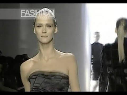 CALVIN KLEIN Fall Winter 2005 New York - Fashion Channel