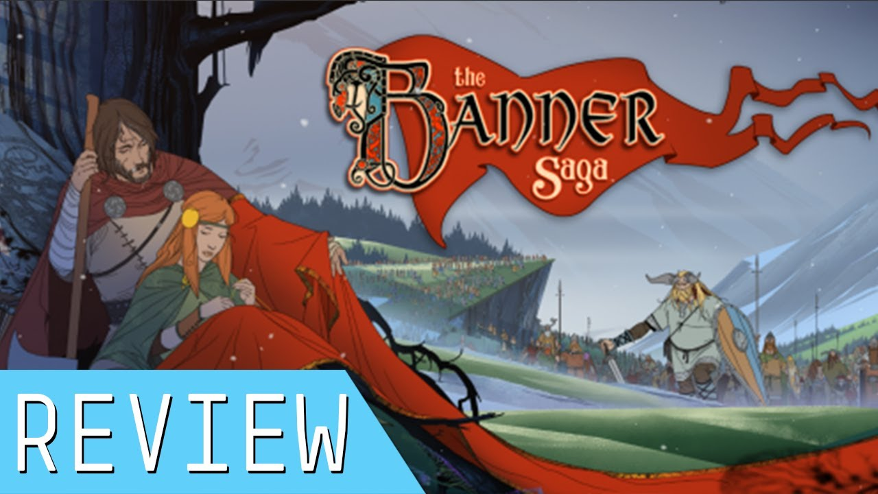 The Banner Saga - Review - Polaris