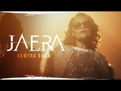 Samyra Show - Já Era (Clipe Oficial)