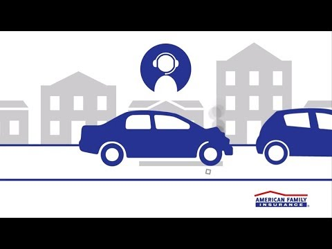 How To File An Insurance Claim | @AmFam®