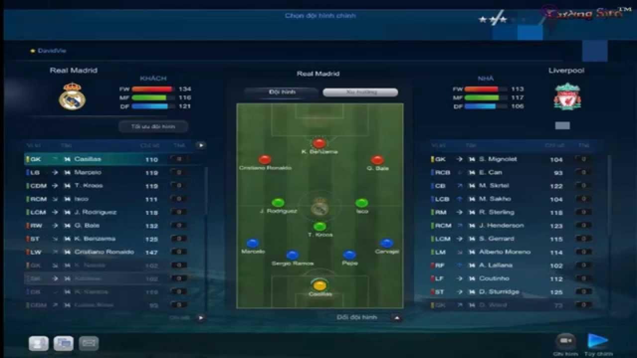 || FiFa online 3 || Bán acc Fifa Online 3 cực khủng||Acc Fifa Cực khủng  nhất việt nam|| - YouTube