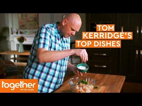 Tom Kerridge's Best Dishes