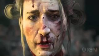 Видеомонтаж под классную музыку. Трейлер канала (Best games on E3 2014 )